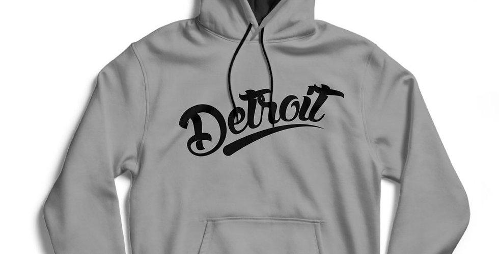 Team Detroit Eminem Hip-Hop Custom Made T-shirt / Hoody / Street Hoodie