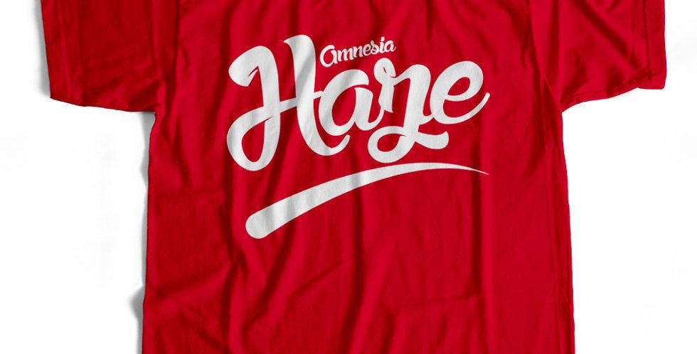 Amnesia Haze Weed Strain Tee & Hoody