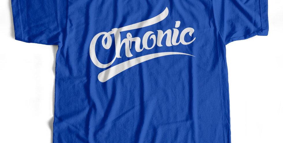 Chronic Weed Tshirt & Hoody