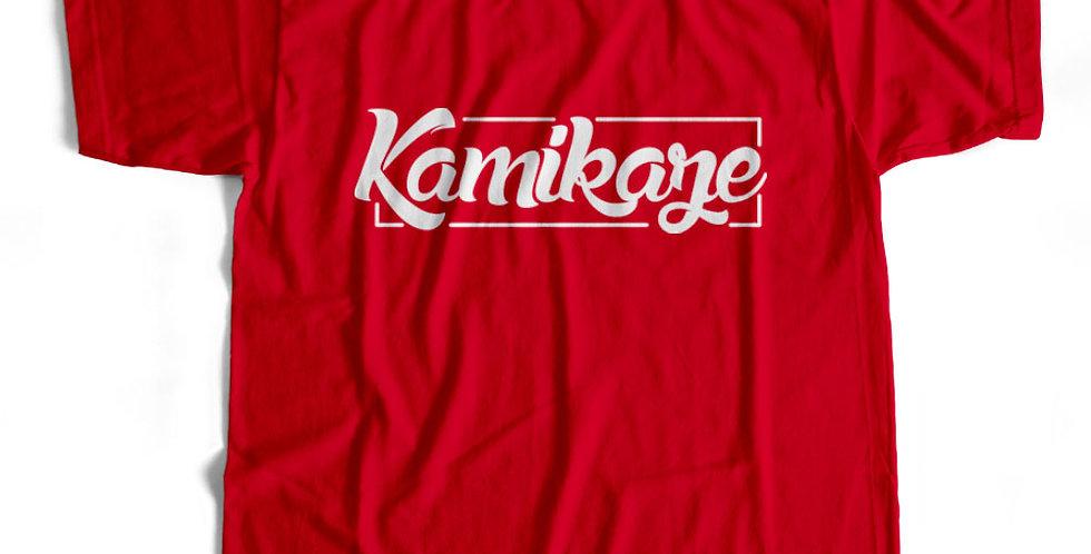 Eminem Kamikaze Hip-Hop Custom Made T-shirt / Hoody / Street Hoodie
