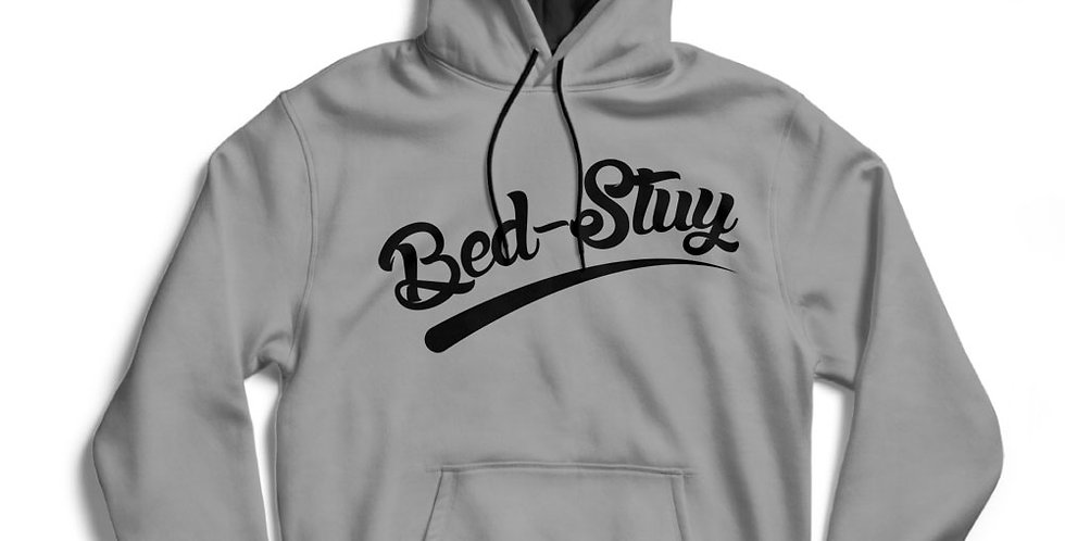 Bed-Stuy Hip-Hop T-shirt and Hoody