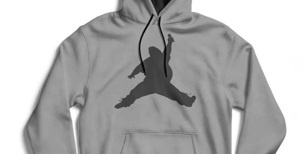 Air Pun Big Punisher T-shirt and Hoody