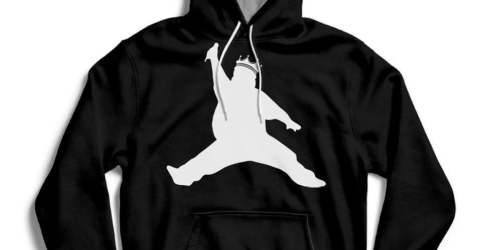 Air BIG Notorious Biggie T-shirt and Hoody