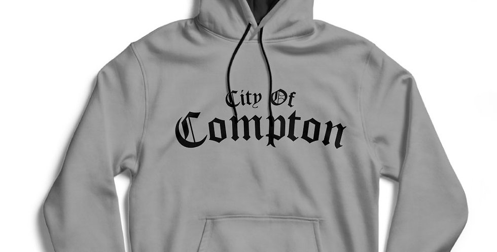 City of Compton T-shirt / Hoody / Street Hoodie