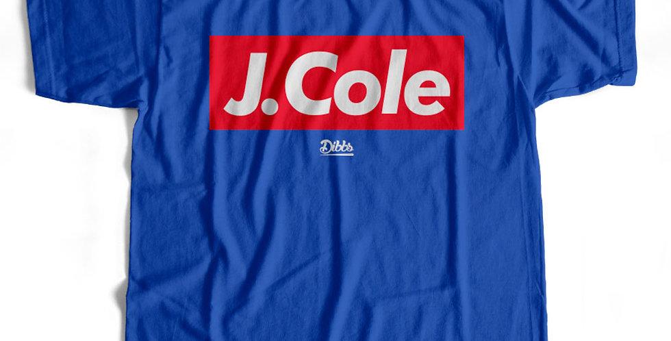 J-Cole Hip-Hop T-shirt / Hoody / Street Hoodie / Streetwear