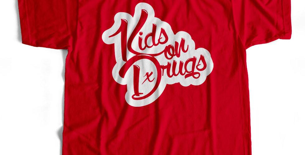 Kids On Drugs KOD J-Cole Hip-Hop T-shirt / Hoody / Street Hoodie