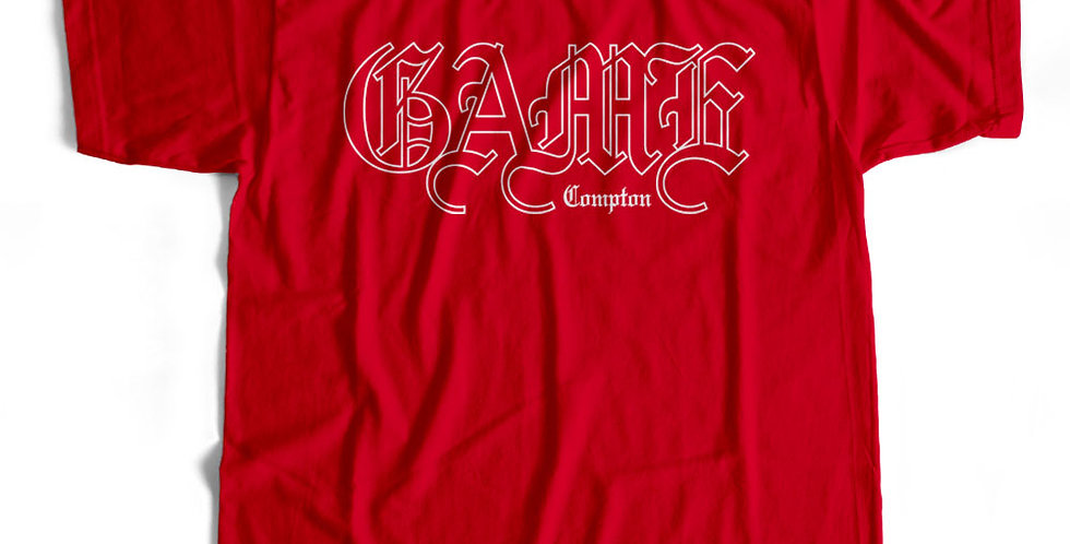 Old English Game Hip-Hop  Custom Made T-shirt / Hoody / Street Hoodie