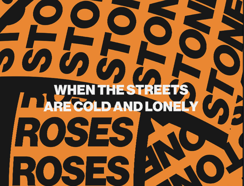The Stone Roses Made Of Stone Poster Art Print