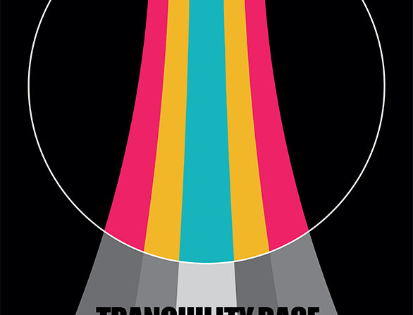 Arctic Monkeys 60's Lounge Retro Art PrinT