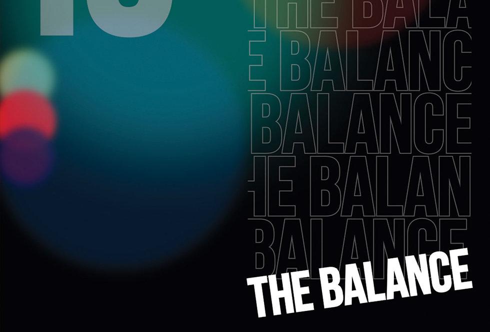 The Balance Catfish & The Bottlemen Art Print