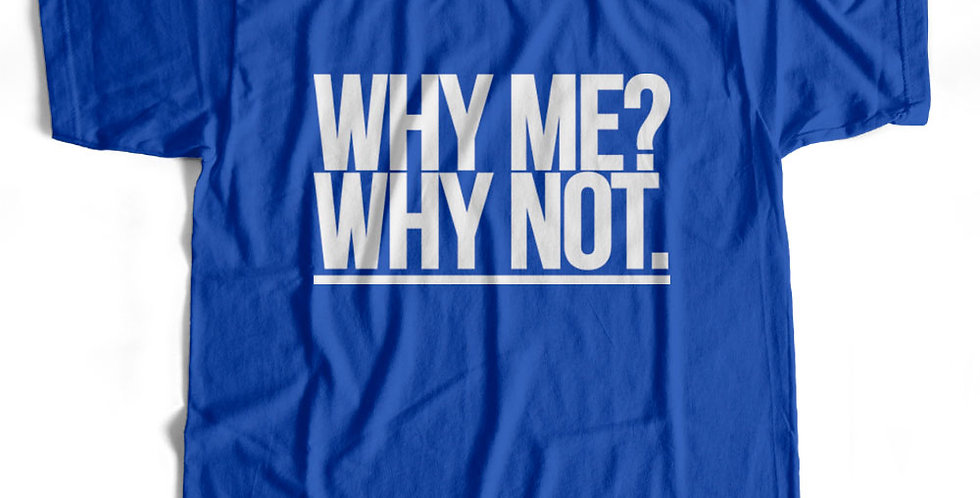 Why Me? Why Not Liam Gallagher T-shirt / Hoody / Street Hoodie