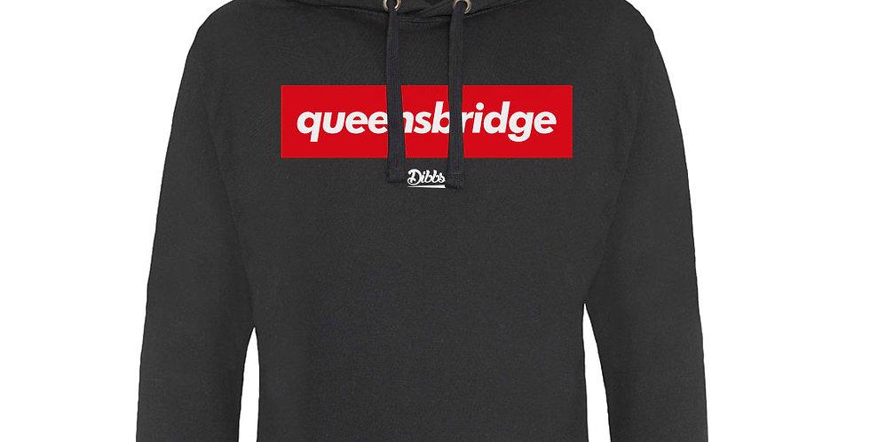 Queensbridge Nas Hip-Hop T-shirt / Hoody / Streetwear