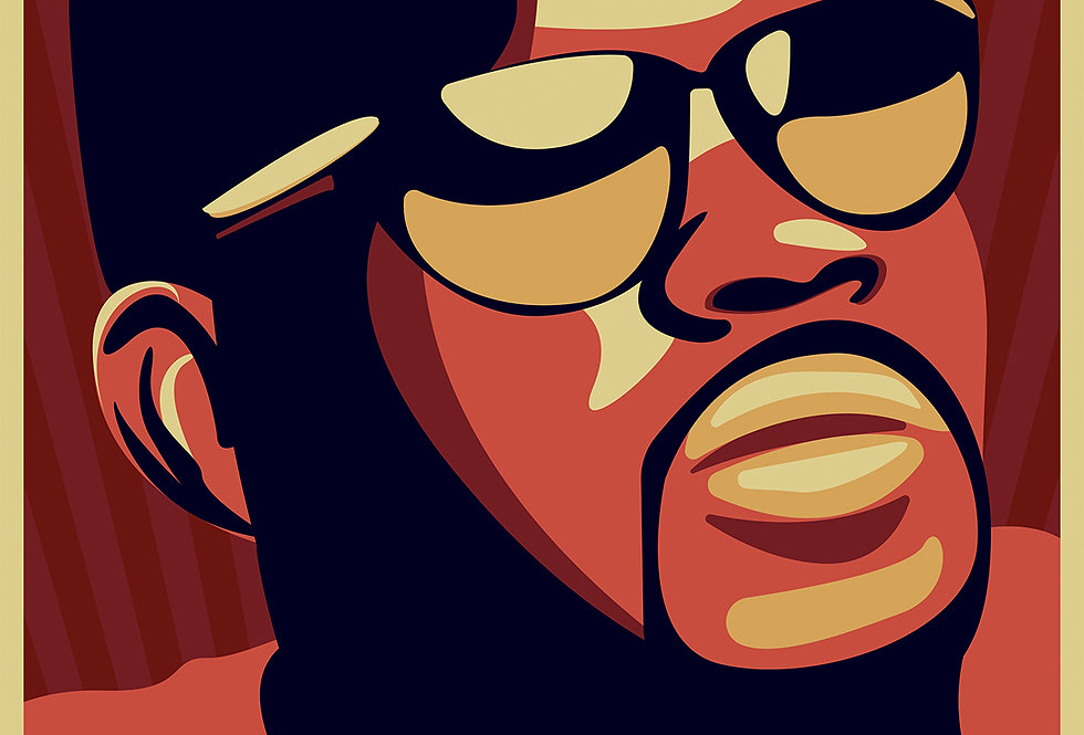 Obie Trice Poster Detroit Hip-Hop Poster Art Print