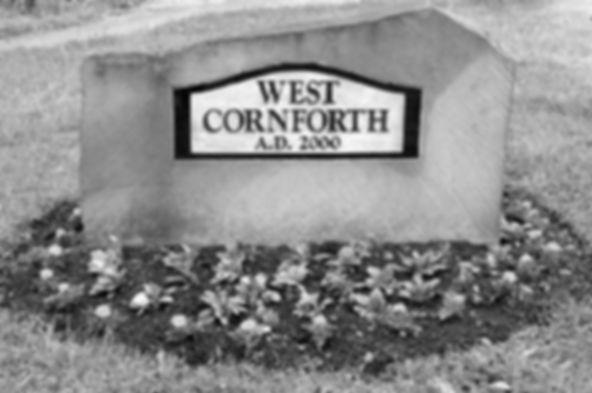 cornforth parish council