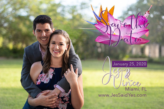Jes and Vince Save the Dates.jpg