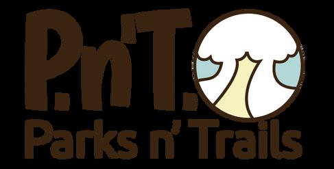 Parks n' Trails Logo