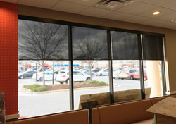 Roller Shades 13 - Commercial