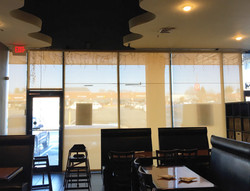 Roller Shades 8 - Commercial