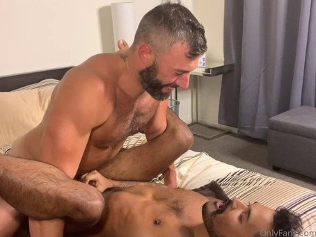 OnlyFans - Aiden Mathis & Cole Connor