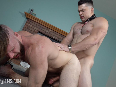 ManUp Films – Collin Just Wanted a New Rug – Collin Simpson & Brian Bonds