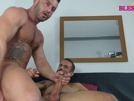 XVideos Red - Blessexxx - Sex at Home – Koldo Goran & Andy Star