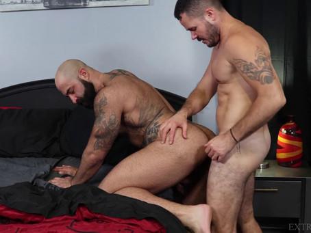 Pride Studios - ExtraBigDicks – I Needed That Big Dick! – Valentin Petrov & Atlas Grant