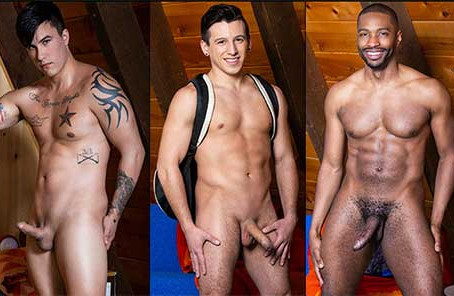 Hot House – Rimrock – Trevor Miller & Collin Lust and Lawrence Portland