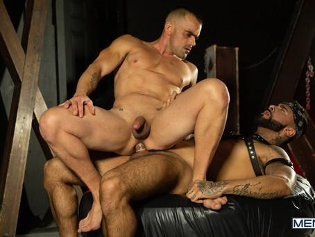 Men - Pent-Up - Rikk York & Damien Crosse