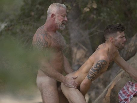 Icon Male - Painful Love sc. 4 - Casey Everett & Lance Charger
