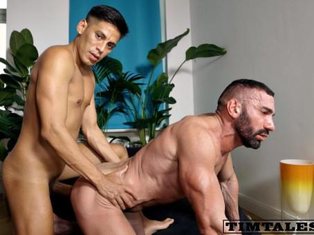 TimTales – Diego Mattos & Kai Marcos