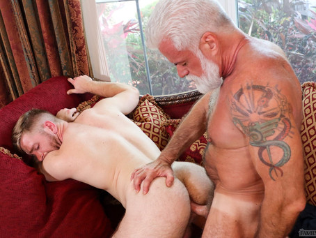 Pride Studios - FamilyCreep – Coming Out Is Hard – Scott Riley & Jake Marshall
