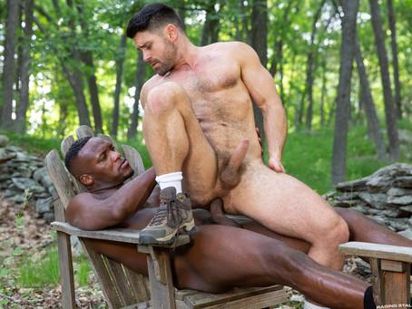 Raging Stallion - The Territory - Beau Butler & Andre Donovan