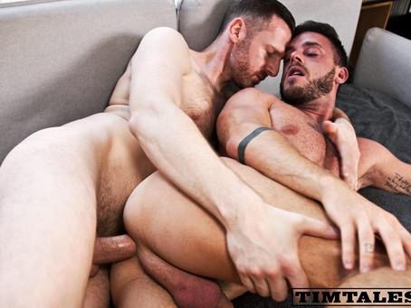 TimTales - Tim Kruger & Manuel Reyes