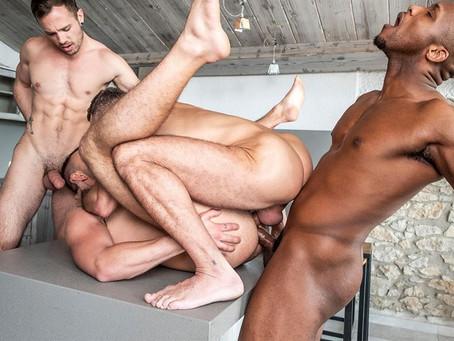Lucas Entertainment - Andre Donovan, Drake Rogers, Jackson Radiz & Manuel Skye