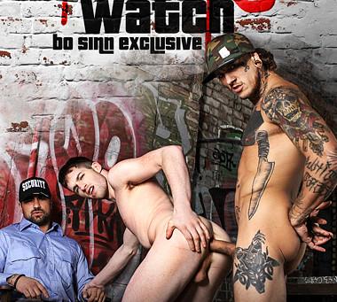 Security Watch - Bo Sinn Exclusive