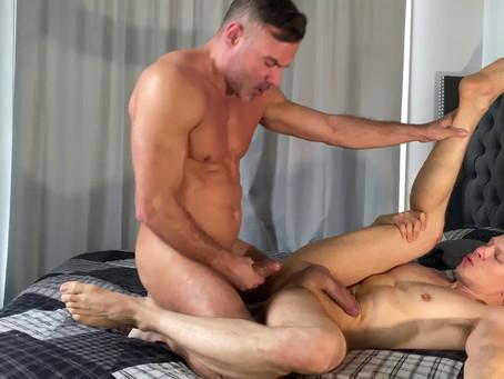 Raw Fuck Club Channels – After Work fun – Manuel Skye & Ethan Chase
