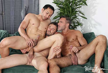 Kristen Bjorn – Hungry Hole – Gian Rey & Manuel Skye and Marcos Oliveira
