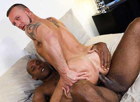 Pride Studios – My Sex Diary – Jorden Michaels and Osiris Blade