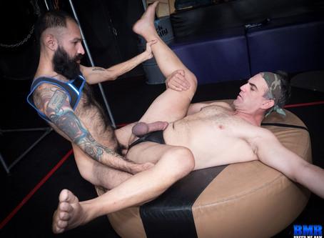 Breed Me Raw - Andrex Xandrex & Dino DeFrancesco