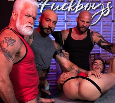 Backroom Fuck Boys