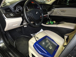 Using the Autologic to help diagnose a 2012 528i XDrive__For all of your service & performance needs