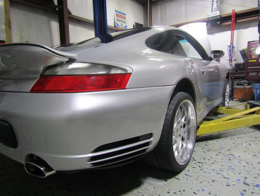 02' 911 Turbo