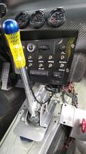 CAE Ultra Shifter