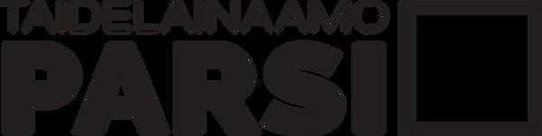 Parsi logo musta.png
