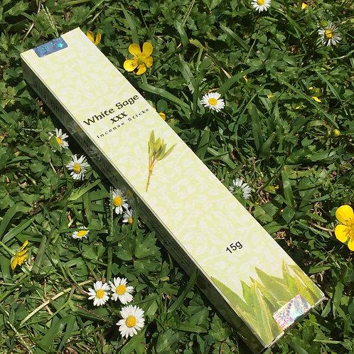 Kamini White Sage XXX 15g