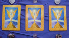 "Free Choose Your Own ""Archangel Oracle"" Reading"
