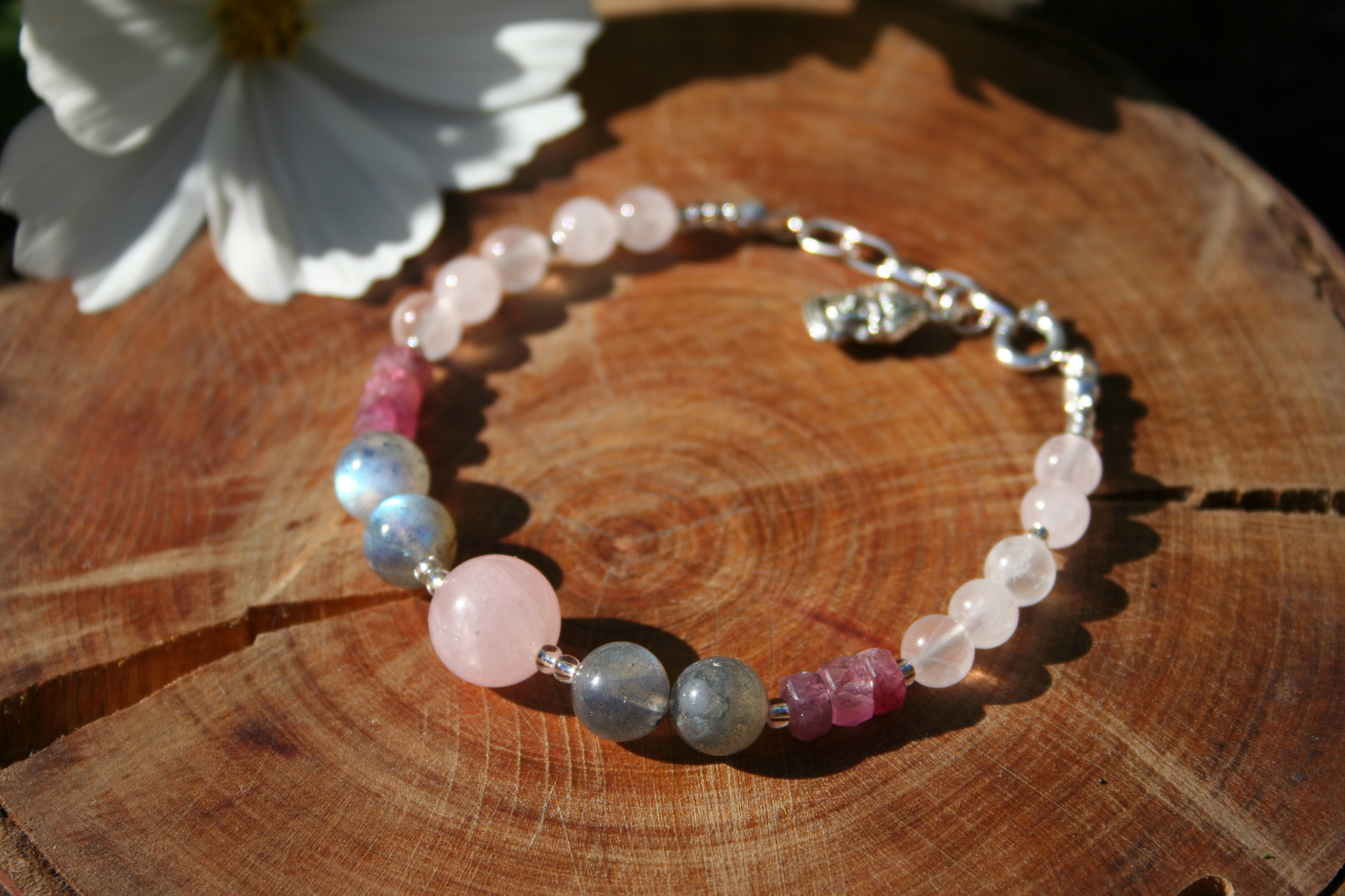 Mother's Nurturing Bracelet