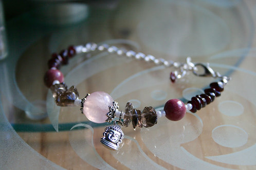 Cancer Relief Bracelet - Made to Order