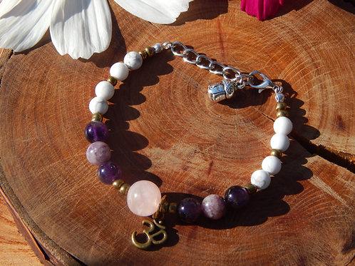 Mothers/Women's Nurturing Bracelet