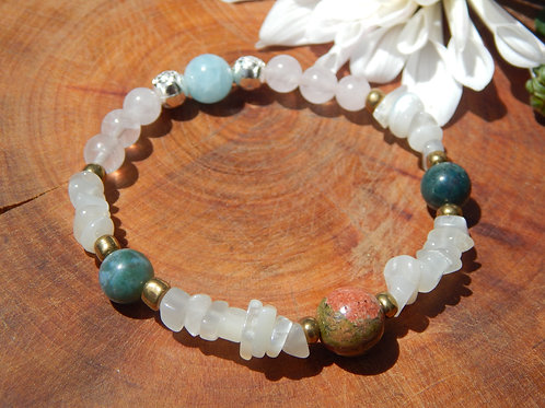 Fertility Bracelet - Made to Order